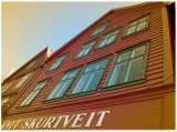 Norwegen III: Bergen – Die Stadt imRegen?