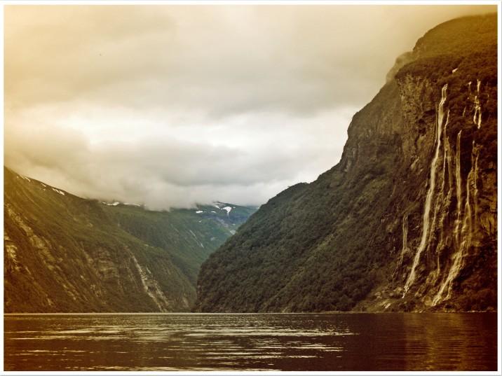 Sieben Schwestern (Geirangerfjord)