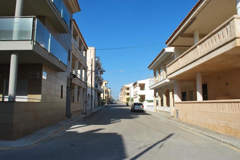 Mallorca_Colonia St.Jordi_II