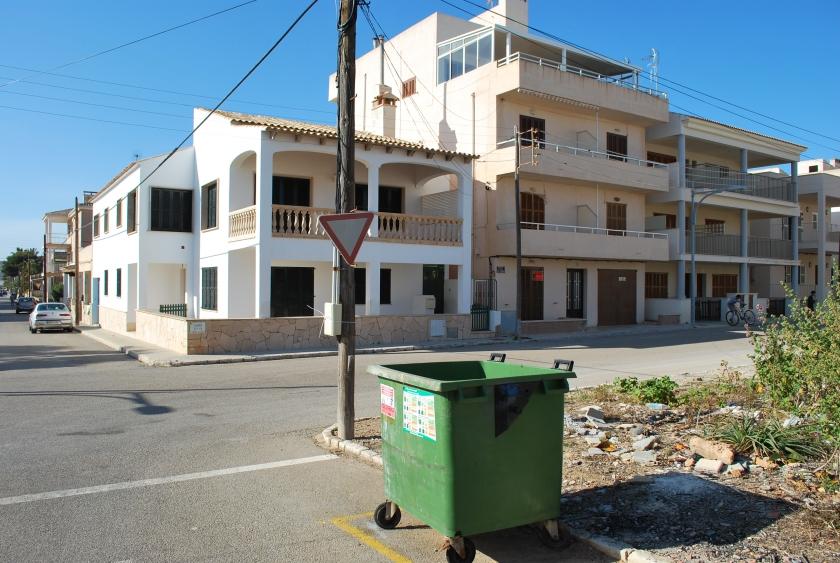 Mallorca_Colonia St. Jordi_III