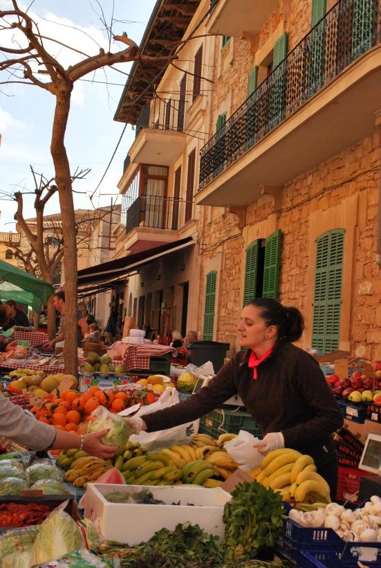 Mallorca_Markt Santanyi_II