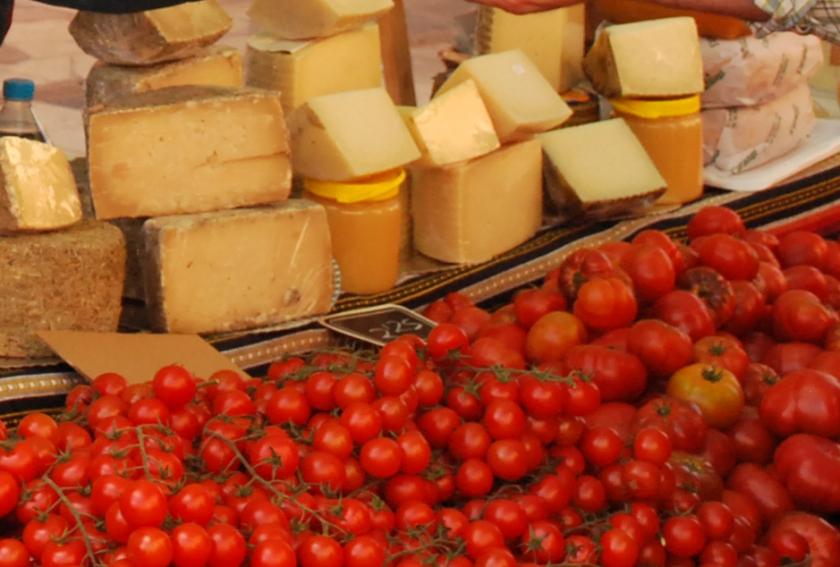 Mallorca_Markt Santanyi_III