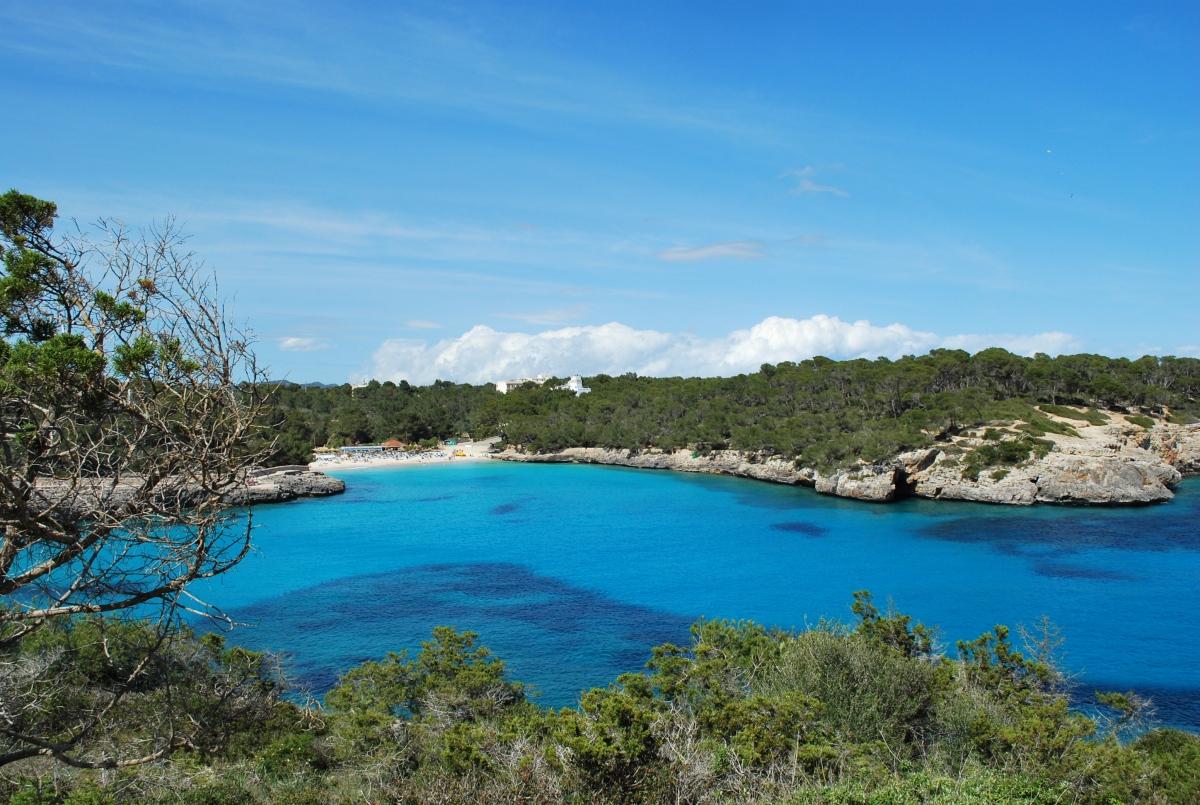 Märkte, Strände und eine Geisterstadt - Unterwegs im Südosten von Mallorca