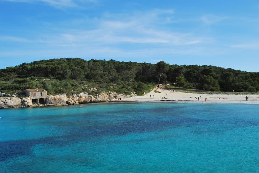 Mallorca_S'Amarador_Strand