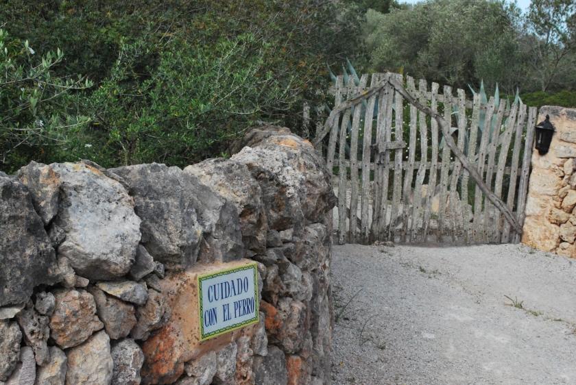 Mallorca_Santanyi
