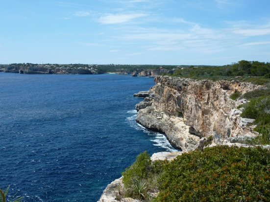 Mallorca_Santanyi_Klippenwanderung