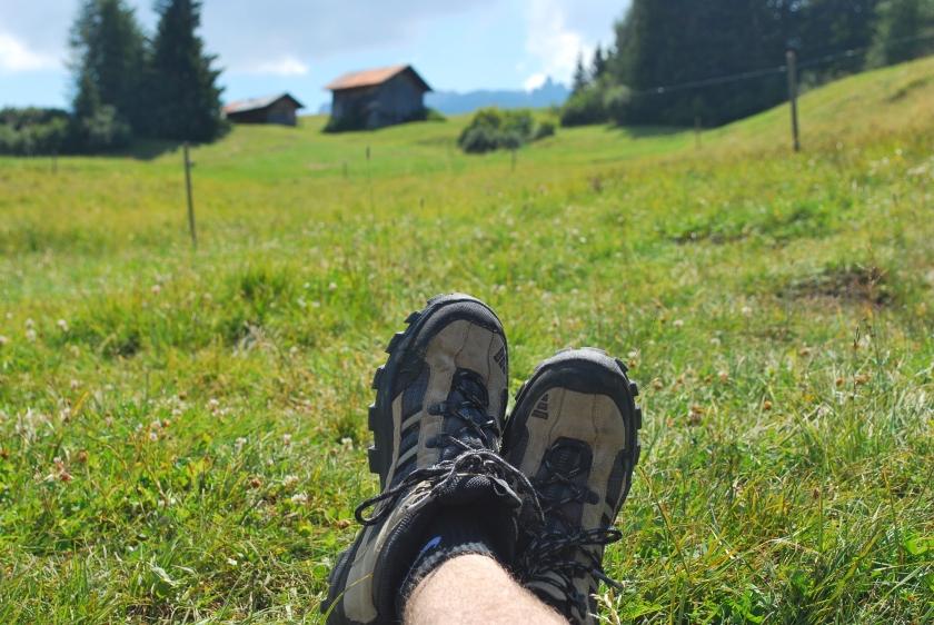 Bergsommer Seiser Alm_Wandern