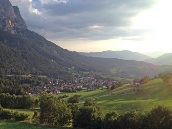 Urlaub Bauernhof_Südtirol_Seis