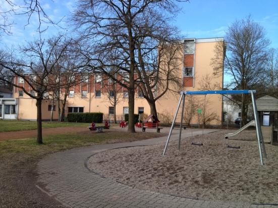 Jugendherberge Karlsruhe