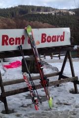 Skifahren vor der Haustür: Das Postwiesen-Skigebiet Neuastenberg