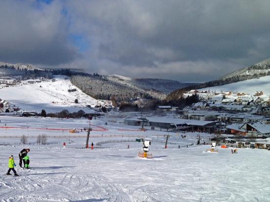 Skigebiet Willingen_Ettelsberg