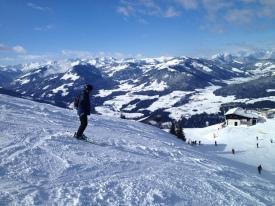 SkiWelt Wilder Kaiser I