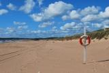Nordwärts entlang Schwedens Westküste: Wind, Sand und die Herausforderung Dauerregen im Wohnmobil zuüberstehen