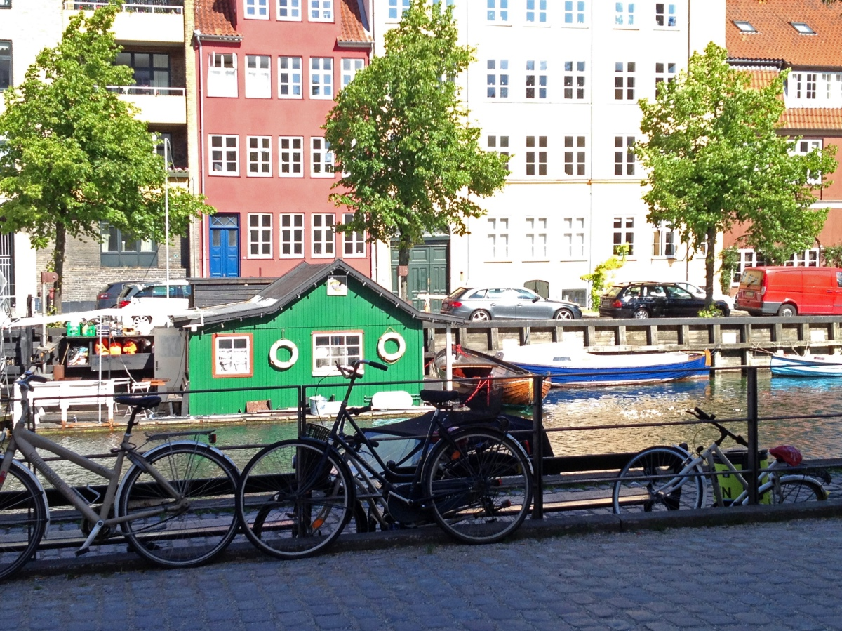 Städtetrips mit Kids: Kopenhagen und Stockholm