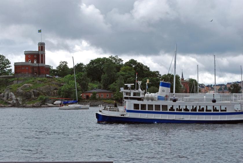 Kastellholmen Stockholm